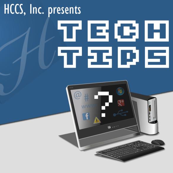 by HCCS, Inc.