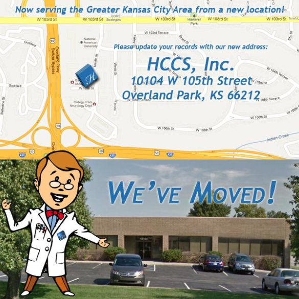 Visit us at our new location!